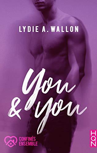 You & You (HQN) par [Lydie A. Wallon]