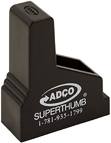 ADCO Super Thumb Speedloader for Smith & Wesson M&P Shield 9/40