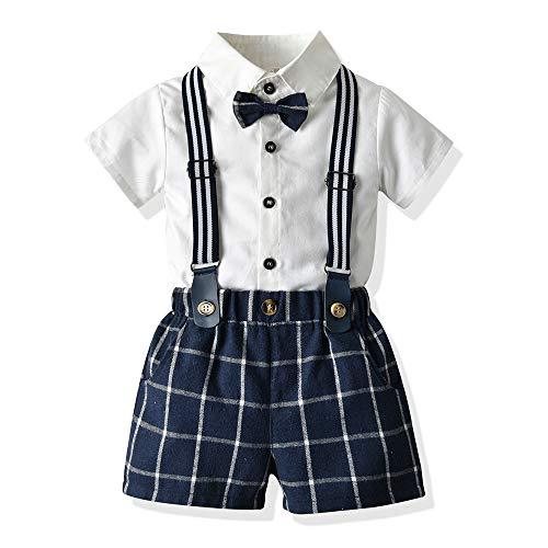 Opiniones de Pantalones de traje para Niño los más recomendados. 17