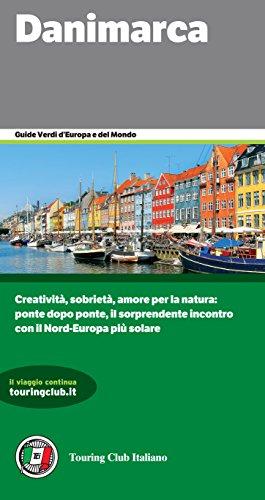 Danimarca (Guide Verdi d'Europa Vol. 4) (Italian Edition)