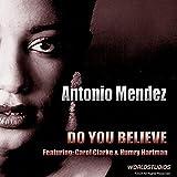 DO YOU BELIEVE (Remix)