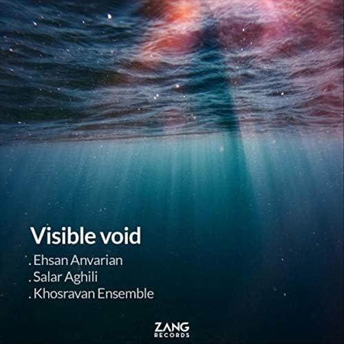 Salar Aghili, Ehsan Anvarian & Khosravan Ensemble