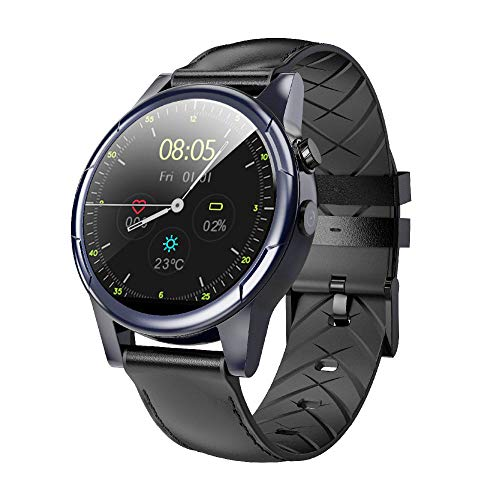 Lowest Price! JASZW Activity Tracker- Smart Watch - 1.6 HD Touch Display Screen / 3G RAM 32G ROM/Su...