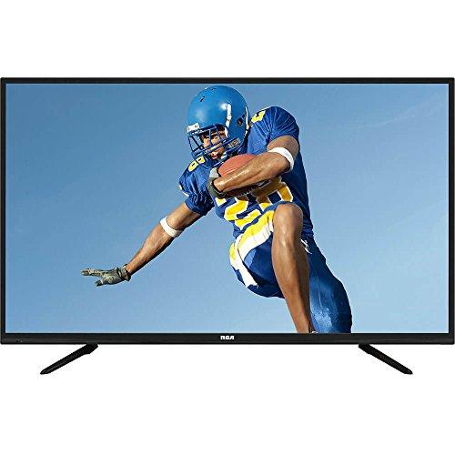 RCA RTU5540 55 4K UDH LED HDTV w/ 4 HDMI