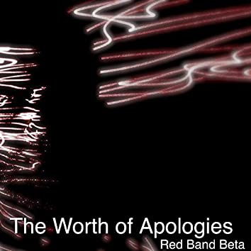 The Worth of Apologies