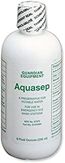 Guardian G1540BA AquaGuard Bacteriostatic Additive (8 oz.) (4 Pack)