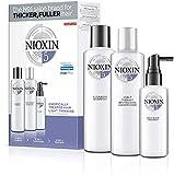 NIOXIN - Trial Kit de 3 pasos - Tratamiento para...