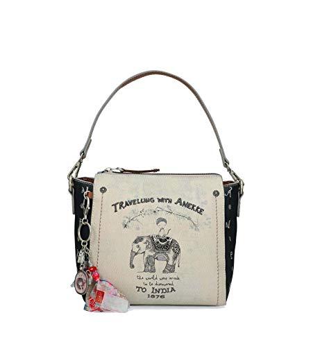 Anekke Bolso bandolera colección India 28875-32