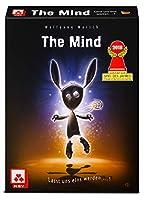 The Mind - Nominiert zum Spiel des Jahres 2018 Inhalt: 2 x 60 Spielkarten, 1 Anleitung Alter: ab 8 Jahren, Spieler: 2-4, Dauer: ca. 15 Min Autor: Wolfgang Warsch