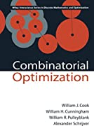 Combinatorial Optimization (Wiley Series in Discrete Mathematics and Optimization)
