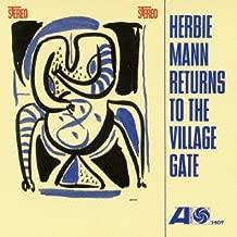 herbie mann - returns to the village gate