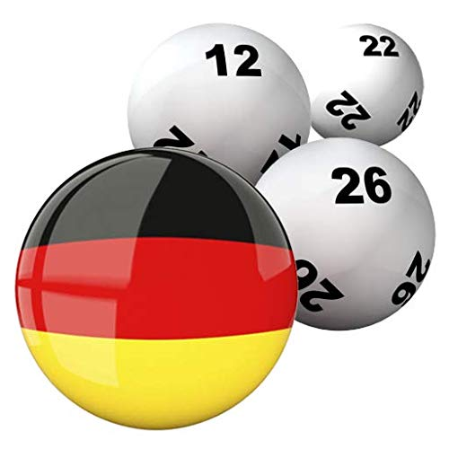 Lotto Deutschland: Der beste Algorithmus für Lotto
