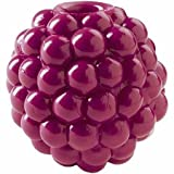 Planet Dog Orbee-Tuff Raspberry Dog Toy for Small Breeds