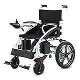 ComfyGO Electric Wheelchair Folding Motorized Power Wheelchairs,...