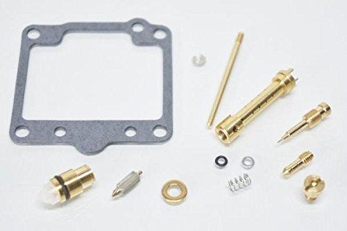 K&F cabreter [GSX1100S刀(GS110X)SL/SSL] キャブレターオーバーホールキット 1気筒分
