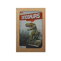 5. brainSTEM Dinosaurs 4D Augmented Reality Flash Cards