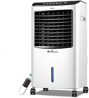 Unidad de aire acondicionado ventilador del aire acondicionado frío, sistemas móviles de aire acondicionado ventilador enfría con aire acondicionado y deshumidificación enfriador evaporativo muda de e
