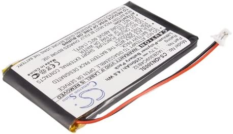 Cameron CS-IQN300SL 1250mAh Li-pl GPS New product 30 Nuvi Sale Battery Garmin For