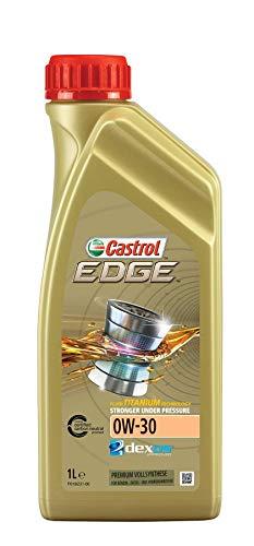 Castrol EDGE 0W-30 Motorenöl 1L