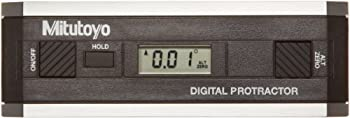 Mitutoyo 950-316 Digital Protractor / Digital Level Pro3600 6  With RS-232 Output