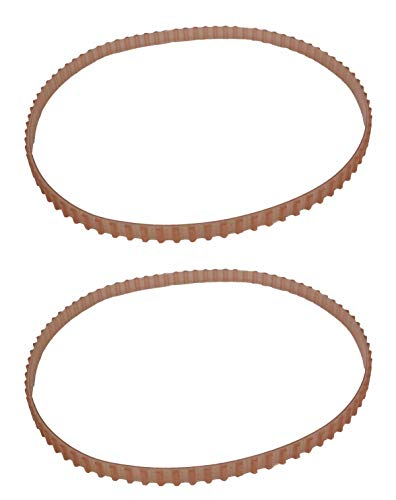 For Sale! Tomcat Parts Drive Belts (Pair) Replacement For Aquabot Part Number SP3302