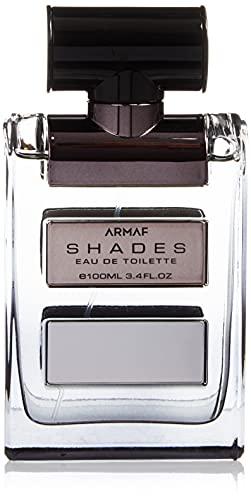 Shades by Armaf, 3.4 Ounce Eau De Toilette Spray for Men