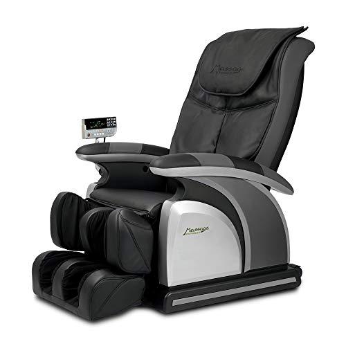 Poltrona de Massagem iNova - Massage Express - Cor Preta