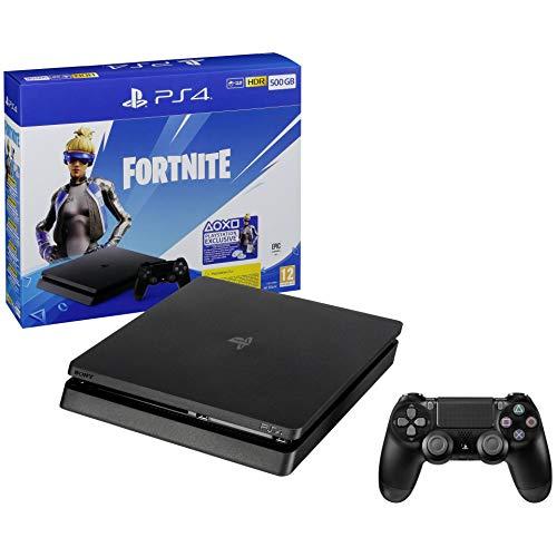 Sony Playstation 4 500GB FORTNITE