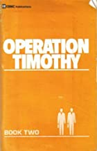 Operation Timothy: Book Two