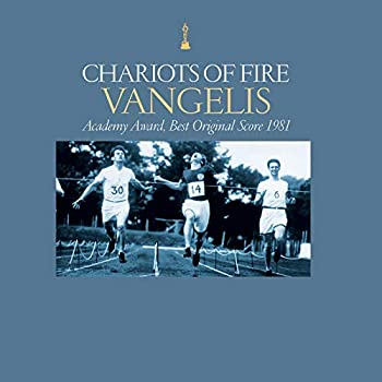 Chariots Of Fire  Original Motion Picture Soundtrack / Remastered