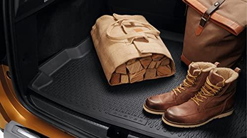 Bandeja para maletero (Dacia Original) compatible con Duster II 4x4 (2018-2021)
