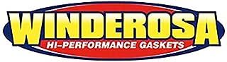 New Winderosa Exhaust Gasket Kit 823125 for Suzuki GSX-R 600 00 01 02 03 04 05 06 07 08 09 11 12 13, GSX-R 750 96 97 98 99 00 01 02 03 04 05 06 07 08 09 11 12 13 14 15