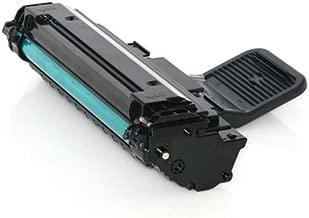 Calitoner Compatible Laser Toner Cartridge Replacement for Samsung SCX-5312D6 (SCX-5312)- Black