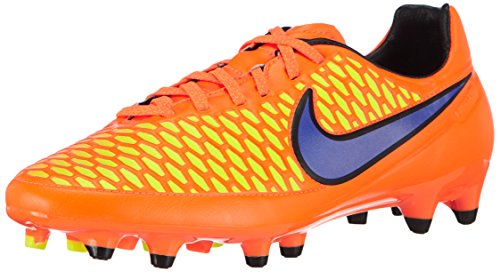 Nike Magista Orden FG Herren Fußballschuhe, Orange (Total Orange/Persian Volt-Laser Orange-Hyper 858), 42 EU