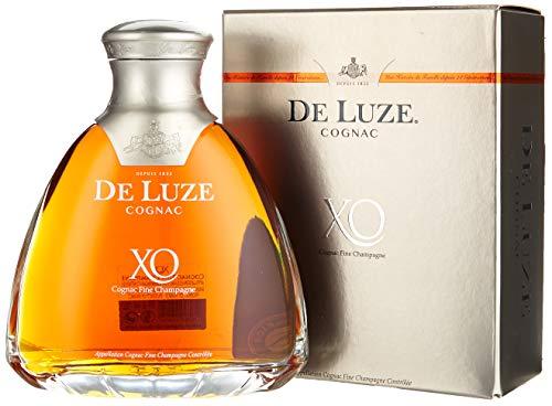 De Luze XO Fine Champagne Cognac (1 x 0.5 l)