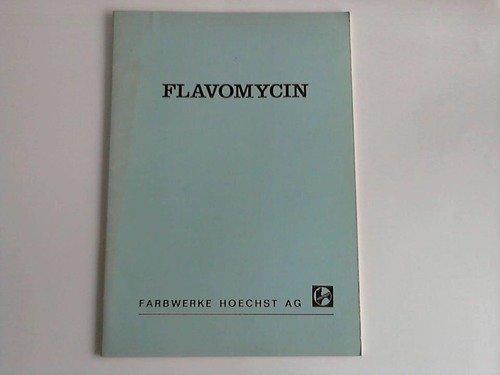 Flavomycin als Zusatzstoff für Futtermittel. Kurzfassung für die Registrierung nach den Richtlinien der EWG