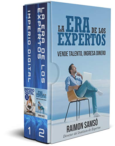 Pack Ebooks Emprendedor digital de Raimon Samsó