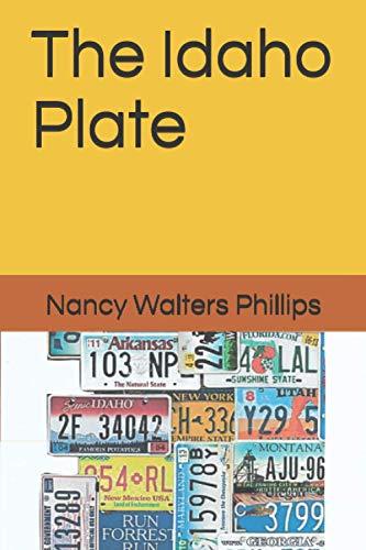 The Idaho Plate