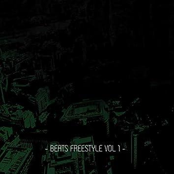 Beats Rap Freestyle, Vol. 1