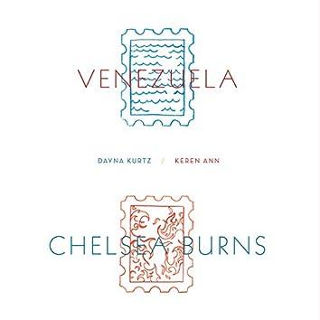 Chelsea Burns / Venezuela