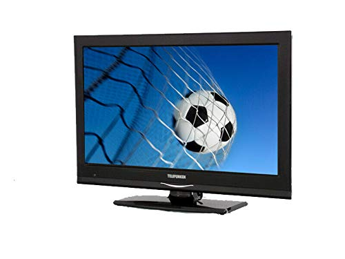 Televisor 22'' TV LED Slim Wide TELEFUNKEN TE 22910 LED HD 1080i HDMI