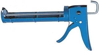 """Pistola Silicona Estandar Global Fuerte con cremallera   Aplicador de adhesivos y selladores   Medida 9"""" - 225 mm"""