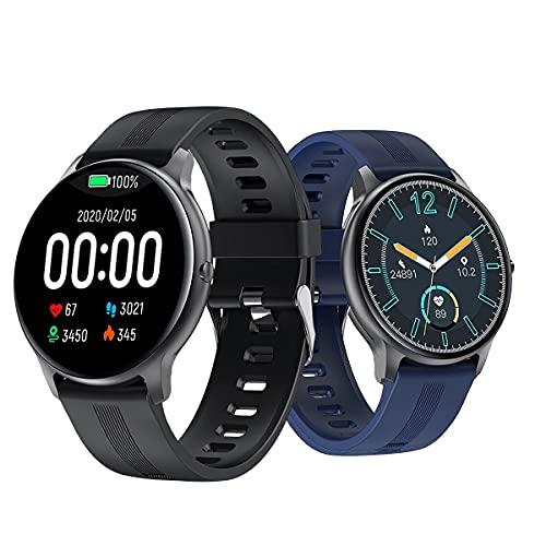 Relógio Smart Watch Tecnologia Blulory BW11