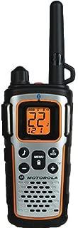Motorola Talkabout 22-Channel Weatherproof 35 mile Range Two Way Bluetooth Radio