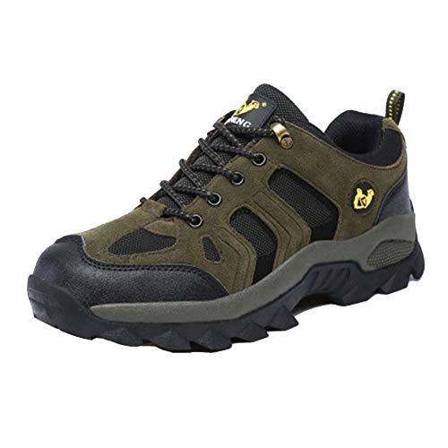 Unisex Waterproof Calzado De Senderismo Zapatillas Impermeable para Mujer Enviar Calcetines
