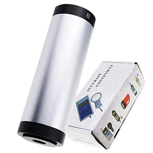 Sound Meter Dezibel Level calibator mit Noise Measurement Reader Ausgang Sound Level 94 dB und 114 dB (batteriebetrieben)