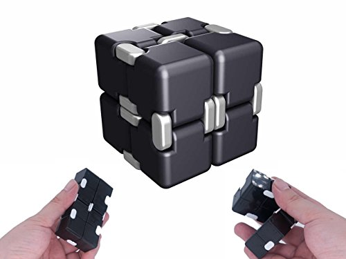 Infinity Magic Cube EDC Toy - Fidget...