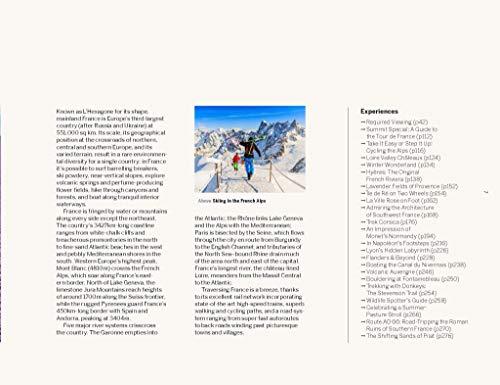 Lonely Planet Enjoy France - 41MpndQFpeL