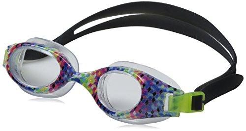 Speedo Unisex-child Swim Goggles Hydrospex Ages 6-14