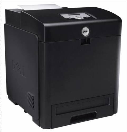 Dell 3130cn 25ppm Colour/30ppm Mono A4 Network Colour Laser Printer